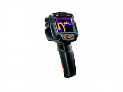 Termografická kamera - Testo 868