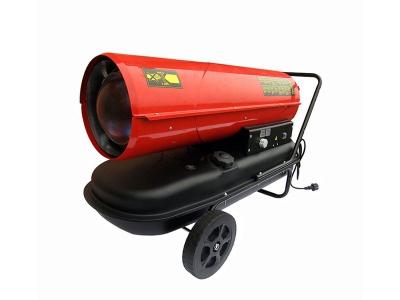 Naftový ohrievač MA-TECH DMA 50 s termostatom