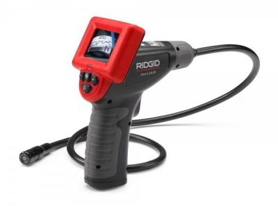 Inšpekčná kamera micro RIDGID CA-25