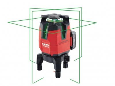 Multilíniový laser PM 40-MG